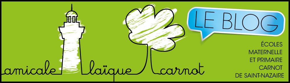 Le Blog de l'Amicale Laïque Carnot